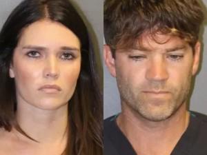 ड्रग्स देकर रेप करने में सर्जन और उसकी गर्लफ्रेंड गिरफ्तार, फोन में मिले सैकड़ों महिलाओं के वीडियो