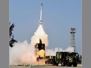 भारत ने सफलापूर्वक किया इंटरसेप्टर मिसाइल का परीक्षण, हासिल की एक और सफलता