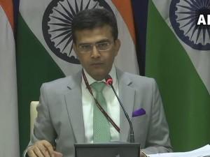 रवीश कुमार बोले- UNGA में मिलेंगे भारत-पाक के विदेश मंत्री, बैठक होगी पर बातचीत नहीं