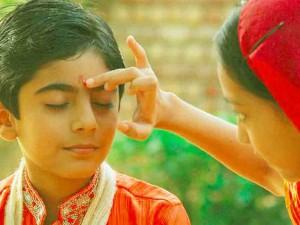 Yama Dwitiya or Bhai Dooj 2018: जानिए भाई दूज का शुभ मुहूर्त और पूजा विधि