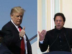अमेरिकी राष्ट्रपति ट्रंप की टिप्पणी पर आया पाकिस्तान को गुस्सा, भेजा राजदूत को बुलावा