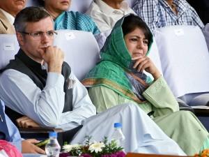 J&K में बीजेपी को बड़ा झटका, कांग्रेस-पीडीपी और उमर मिलकर बनाएंगे नई सरकार: सूत्र