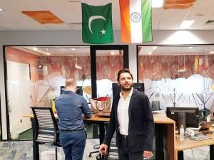 Video: पाकिस्तान के क्रिकेटर शाहिद आफरीदी बोले, हमसे अपने चार प्रांत ही नहीं संभल रहे हैं हम कश्मीर क्या संभालेंगे, इसे अलग देश बना दीजिए