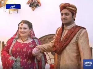 Video: सोशल मीडिया पर प्यार के बाद अमेरिका की दो युवतियों ने की पाकिस्तान के युवाओं से शादी