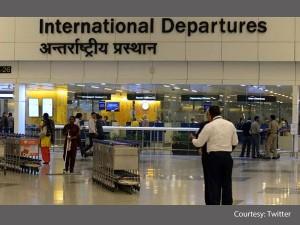 खतरनाक यात्रियों से ऐसे जूझ रहा दिल्ली का IGI एयरपोर्ट