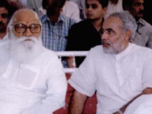 भारत रत्न नानाजी देशमुख: समाजसेवा के लिए ठुकरा दिया था मंत्री पद