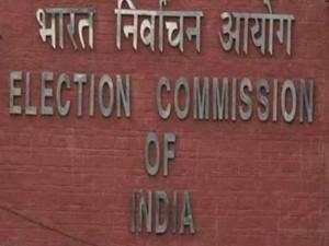 चुनाव से पहले EVM हैकिंग का दावा, EC ने किया खारिज