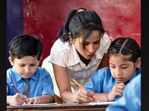 16 हजार से ज्यादा शिक्षकों को राहत, बीटीसी कोर्स को मान्यता देने वाला बिल राज्यसभा में पास