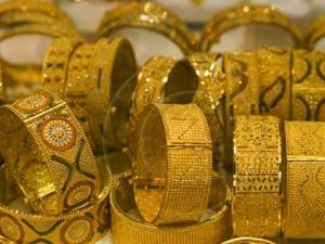 सोने-चांदी की कीमत में बड़ी गिरावट, जानिए आज क्या रहा 10ग्राम सोने का भाव