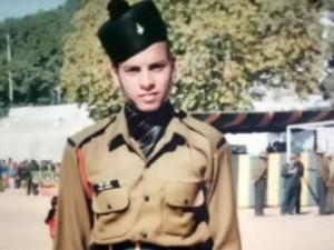 राजस्थान में तैनात सेना के जवान की मौत, 2 साल पहले गढ़वाल राइफल्स में हुआ था भर्ती