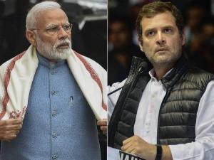 लोकसभा चुनाव 2019 : राहुल की  'चौकीदार' पिच पर आ फंसे प्रधानमंत्री नरेंद्र मोदी!