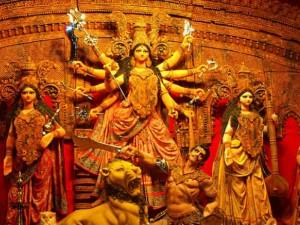 Chaitra Navratri 2019: चैत्र नवरात्रि में बना रवि पुष्य है बहुत खास