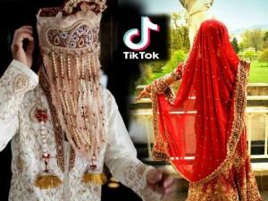 TikTok से शुरू हुई लव स्टोरी, शादी के 48 घंटे बाद ही आ गई तलाक की नौबत, इस वजह से बिगड़ी बात