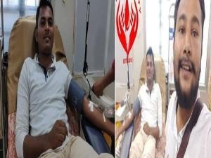 ...जब रोजा तोड़कर मुस्लिम युवक ने बचाई हिंदू की जान