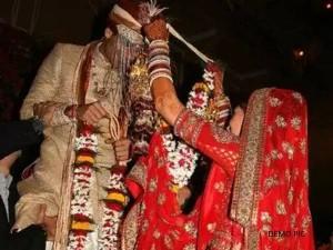 वरमाला डालने के बाद दूल्हे के चचेरे भाई की हरकत ने तुड़वा दी शादी, बैरंग लौटी बारात
