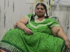 300 किलो वजन के कारण 10 साल तक घर से नहीं निकली थी महिला, चार साल में हुआ ये करिश्मा