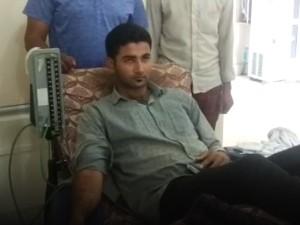 मिसाल: सावित्री की जान बचाने के लिए, मोहम्मद अशरफ खान ने तोड़ा रोजा