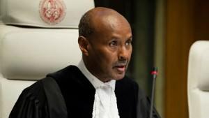 कौन हैं ICJ प्रेसीडेंट अब्दुलकावी अहमद युसूफ जो जाधव पर सुनाएंगे फैसला