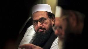 हाफिज सईद पर ट्रंप प्रशासन का नया बयान, पाकिस्तान में गिरफ्तारी को बताया दिखावा