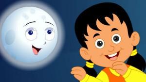 बच्चों के 'मामू' और आशिकों के 'जानू' वाले चांद के बारे में जानिए कुछ  दिलचस्प बातें