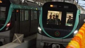 नोएडा मेट्रो रेल में नौकरी का मौका, विभिन्न पदों पर भर्तियां, ऐसे करें आवेदन