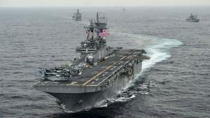 ईरान ने कहा झूठ बोल रहे हैं राष्ट्रपति ट्रंप, अमेरिका ने नहीं गिराया उसका कोई ड्रोन