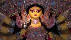 नवरात्र 2019: मां दुर्गा की आरती, जय अम्बे गौरी....नवरात्र में करें मां की ये आरती, पूरी होंगी मनोकामनाएं