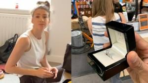 PICS: सोशल पर वायरल हो रही इस कपल की लव स्टोरी, एक महीने तक प्रपोज के बाद क्या मिली कामयाबी