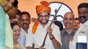 महाराष्ट्र विधान सभा चुनाव 2019: शिवसेना को क्या नयी पहचान दिला पाएंगे आदित्य ठाकरे ?