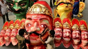 Vijayadashami 2019: जीवन के सभी संकटों का नाश करते हैं विजयादशमी के ये उपाय