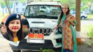 BJP नेताओं के थप्पड़ मारने के बाद ट्रेंड करने लगा 'प्रिया वर्मा जिंदाबाद', जेलर भी रह चुकी हैं  Priya Verma