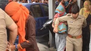 हरियाणा में यहां चल रहा था बुरा-धंधा, प्लान बनाकर पुलिस पहुंची अंदर, छुड़ाईं पानीपत की युवतियां