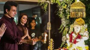 सोनू सूद के इस कदम से खफा थीं उनकी वाइफ सोनाली, पंजाबी मुंडे को कैसे हुआ तेलुगु कुड़ी से प्यार