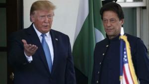 कोरोना वायरस: पाकिस्तान को अमेरिका की तरफ से मिले 6 मिलियन डॉलर