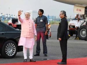 प्रधानमंत्री नरेंद्र मोदी के जापान दौरे पर 7 ख़़ास बातें