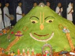 Govardhan Puja :जब  इंद्र  के  अहंकार  को लगी बड़ी ठेस