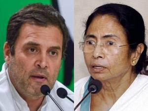 जानिए, बंगाल में कांग्रेस और दीदी की नूरा कुश्ती के पीछे की असली वजह