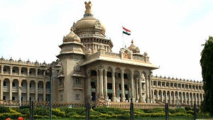 Karnataka Floor Test Live: राज्यपाल से मिले BJP नेता