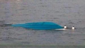असम में दर्दनाक हादसा, 70-80 लोगों से भरी नाव पलटी, कई लापता