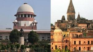 Ayodhya Ram Mandir Case Live: निर्मोही अखाड़ा की बहस पूरी, अदालत में हुआ लंच