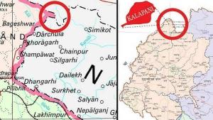 जानिए क्या है कालापानी, जिस पर भिड़ने की कगार पर पहुंच गए हैं नेपाल और भारत