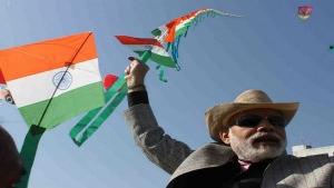 Makar Sankranti: 2021: मकर संक्रान्ति पर क्यों उड़ाते हैं 'पतंग', क्या है इसका 'गुड्डी' से कनेक्शन?