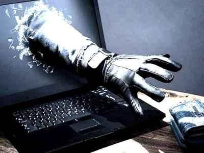Image result for साइबर चोर
