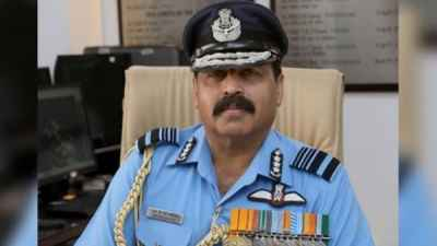 Govt appoint Air Vice Chief Air Marshal RKS Bhadauria as next Chief of Air Staff