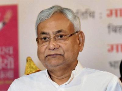 बिहार में 'खैनी' पर बैन को लेकर CM नीतीश कुमार का बड़ा बयान