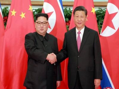 ट्रंप-किम मुलाकात से आखिर क्या चाहता है चीन?