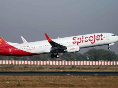 भारत में पहली बार जैविक ईंधन से उड़ान भरेगा विमान