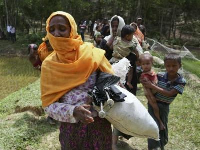 जम्मू में रह रहे 27 रोहिंग्या मुसलमानों के पास है सिम कार्ड