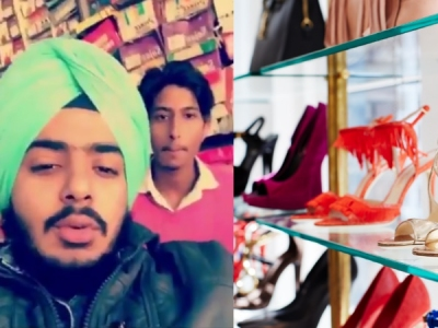Valentines Day: पीछे पड़े लड़कों से छुटकारा पाने की इस शख्स ने सुझाई तरकीब, देखिए ये वायरल वीडियो