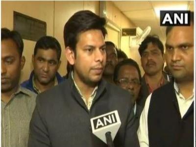 दिल्ली चीफ सेक्रेटरी विवाद: AAP के MLA जरवाल हिरासत में